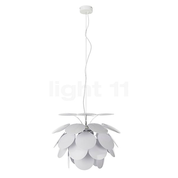 Marset Discocó 53 Pendant light in the 3D viewing mode for a closer look