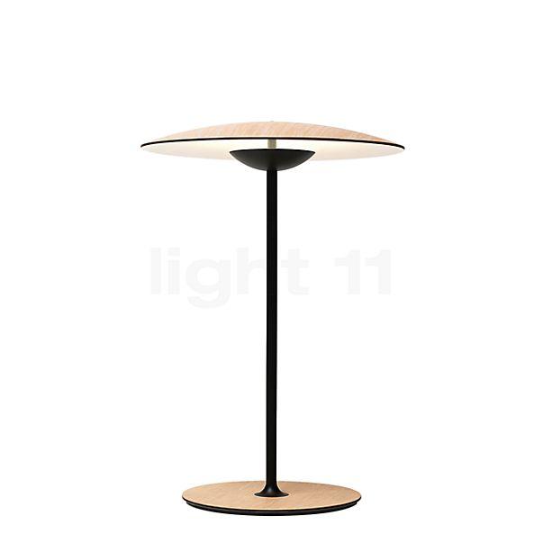 Marset Ginger 20 M, lámpara de sobremesa con batería LED