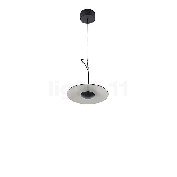 Marset Ginger 32 Pendant light LED in the 3D viewing mode for a closer look