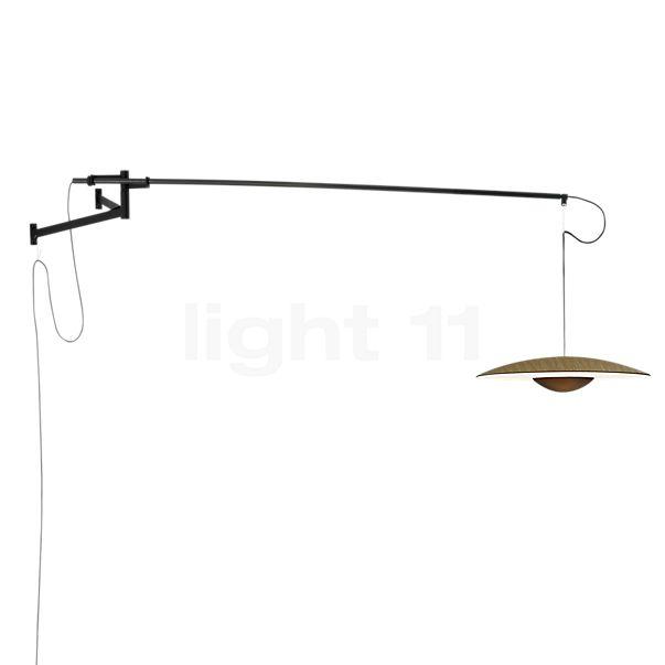 Marset Ginger A XL 42 Lampada da parete LED