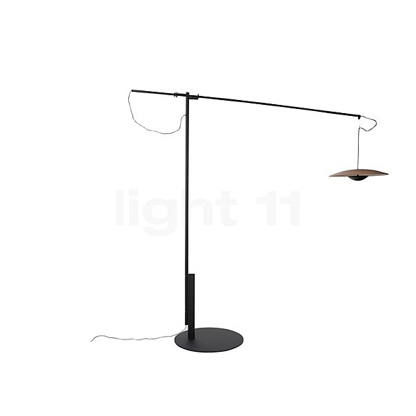 Marset Ginger XL 42 Arc lamp LED in the 3D viewing mode for a closer look
