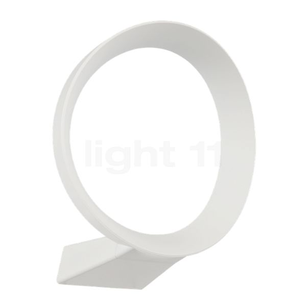 Martinelli Luce LED+O, lámpara de pared