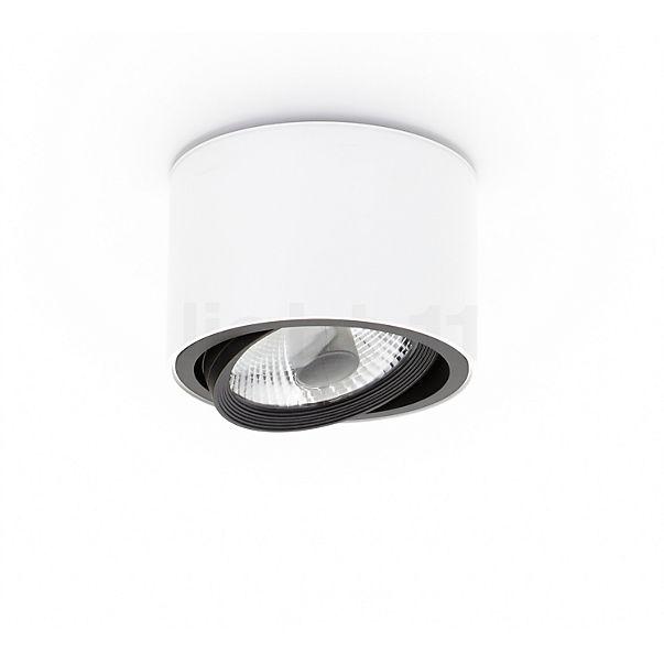 Mawa 111er, lámpara de techo redonda AT - descubra cada detalle con la vista en 3D