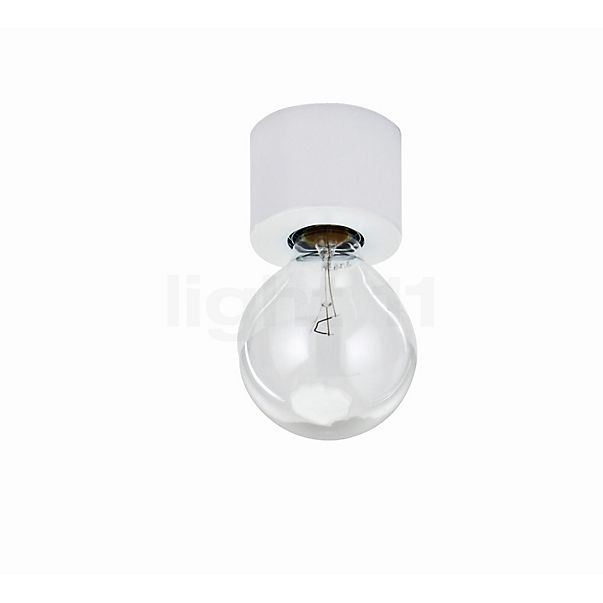 Mawa Eintopf Ceiling Light KPM Edition in the 3D viewing mode for a closer look