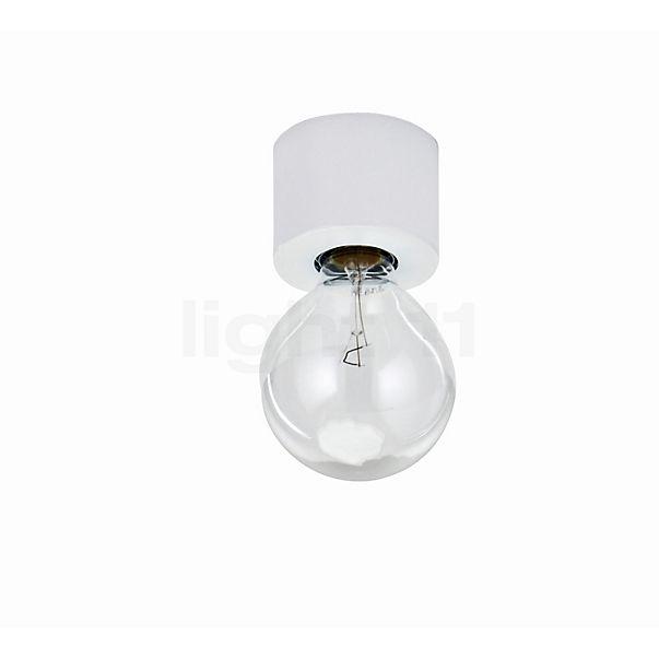 Mawa Eintopf Lampada da parete o soffitto - visualizzabile a 360° per una visione più attenta e accurata