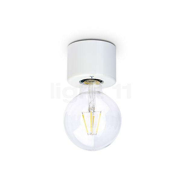 Mawa Eintopf Plafondlamp KPM Edition