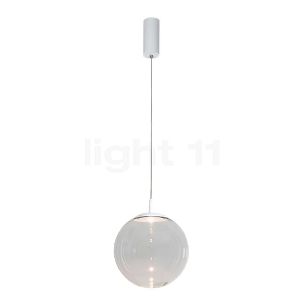 Mawa Glaskugelleuchte LED