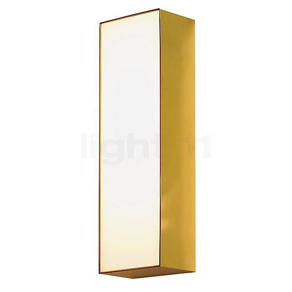 Mawa Messing Plafond-/Wandlamp