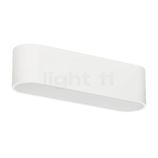 Mawa Oval Office 4 Wandleuchte LED