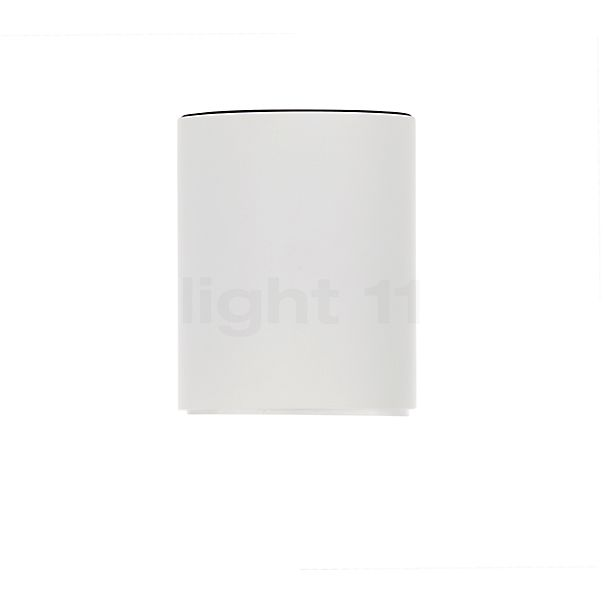 Mawa Warnemünde wall-/ceiling light LED in the 3D viewing mode for a closer look
