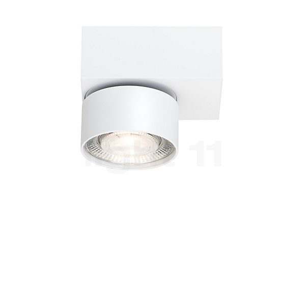 Mawa Wittenberg 4.0 Ceiling Light asymmetric LED