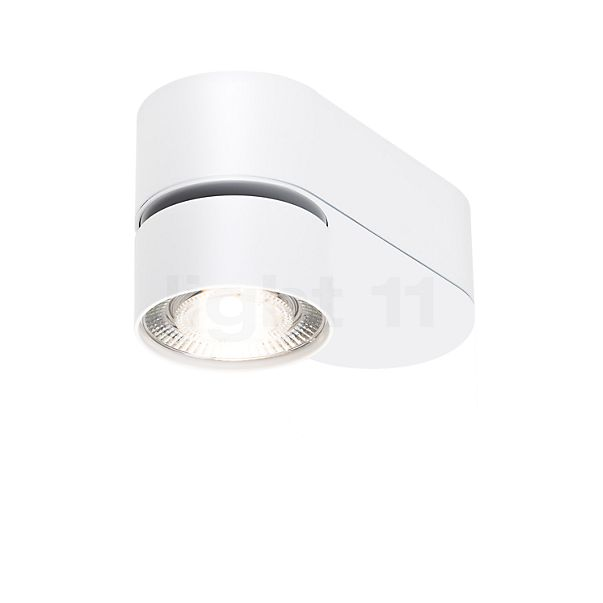 Mawa Wittenberg 4.0 Ceiling Light oval LED