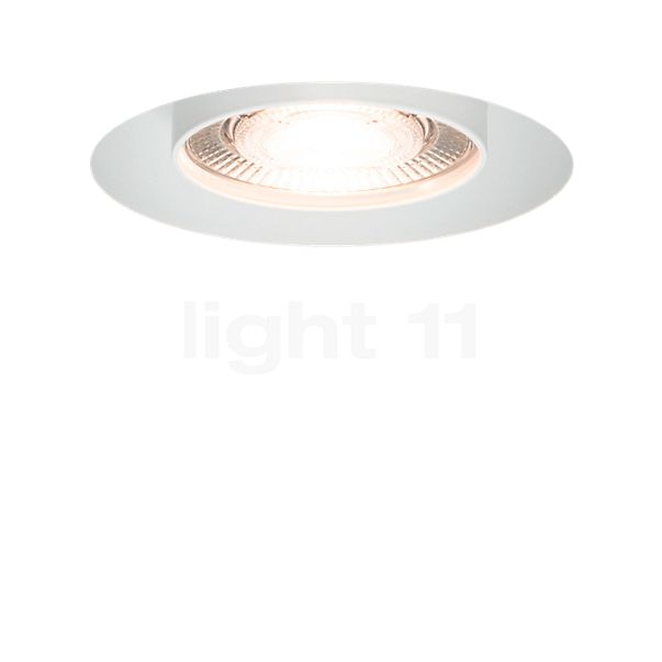 Mawa Wittenberg 4.0 Einbaustrahler rund LED, exkl. Transformator