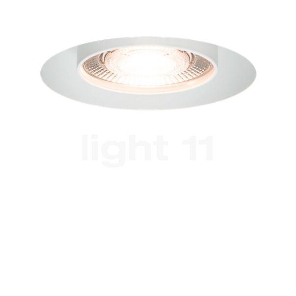 Mawa Wittenberg 4.0 Einbaustrahler rund LED, inkl. Transformator