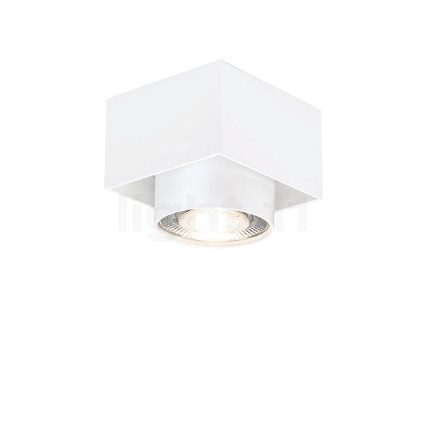 Mawa Wittenberg 4.0 Loftslampe semi-flush LED