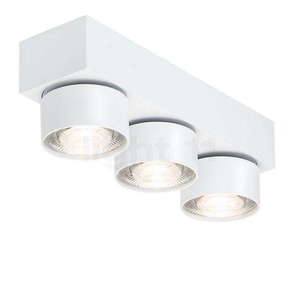 Mawa Wittenberg 4.0 Plafondlamp 3-lichts LED