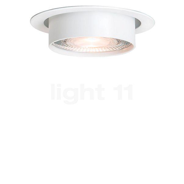 Mawa Wittenberg 4.0 Plafonnier encastré rond LED incl. transformateur
