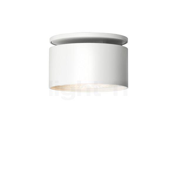 Mawa Wittenberg 4.0 Plafonnier encastré rond avec opercule d'embase LED excl. transformateur