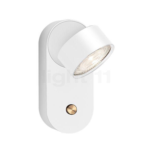 Mawa Wittenberg 4.0 Wandleuchte LED dim to warm
