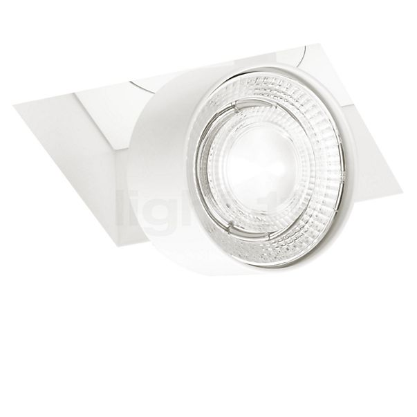 Mawa Wittenberg 4.0 recessed Ceiling Light flush LED incl. transformer