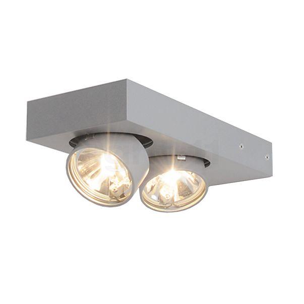 Mawa Wittenberg Alkersum Wandlamp 2-lichts