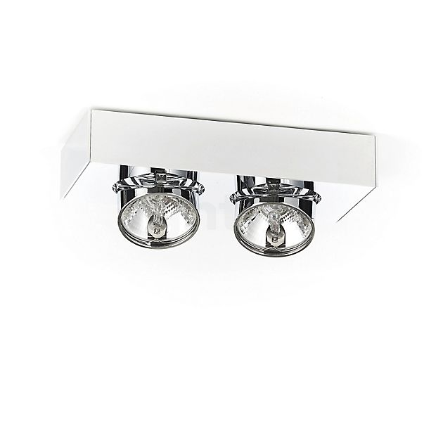 Mawa Wittenberg Ceiling Light 2 lamps in the 3D viewing mode for a closer look