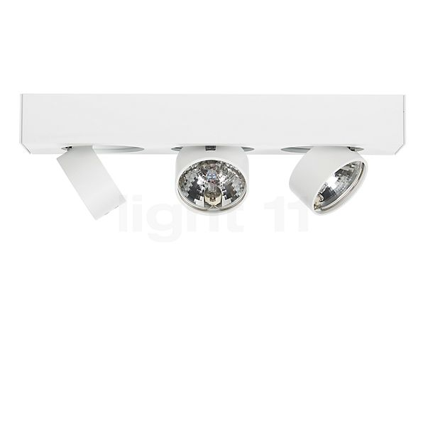 Mawa Wittenberg Ceiling Light 3 lamps in the 3D viewing mode for a closer look