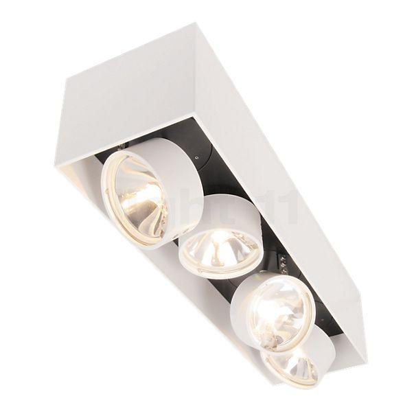 Mawa Wittenberg Plafondlamp verzonken kop 4-lichts