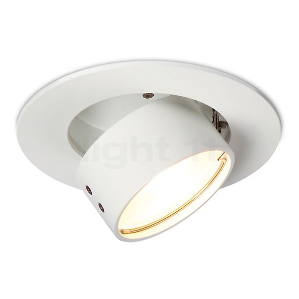 Mawa Wittenberg recessed Ceiling Light 1 round