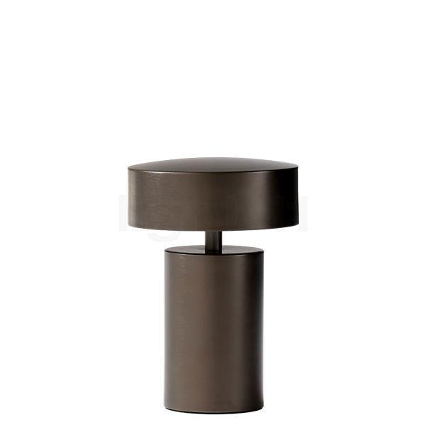 Menu Column Lampe de table LED