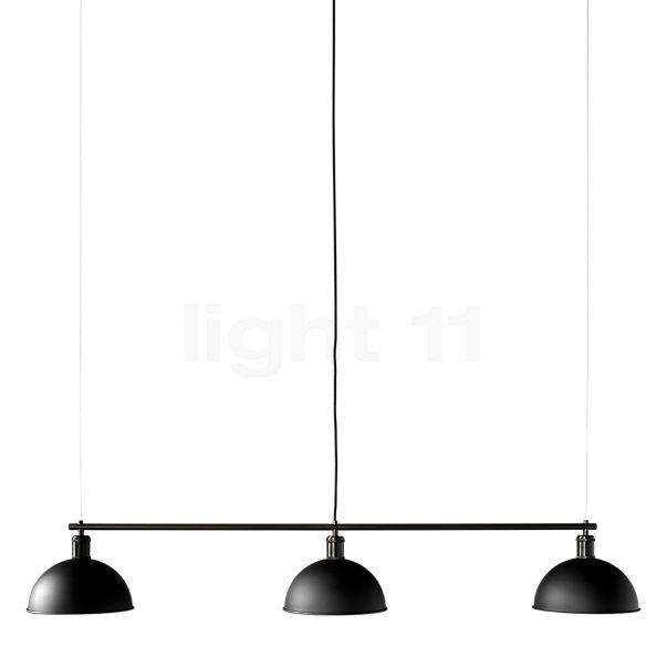 Menu Hubert Hanglamp 3-lichts