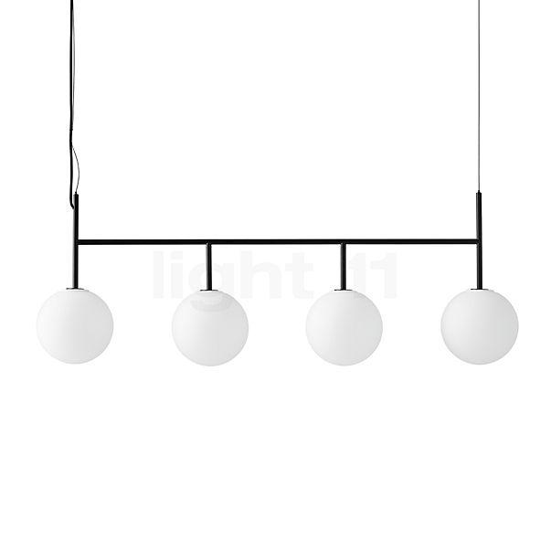 Menu TR Bulb Pendant Light with 4 lamps