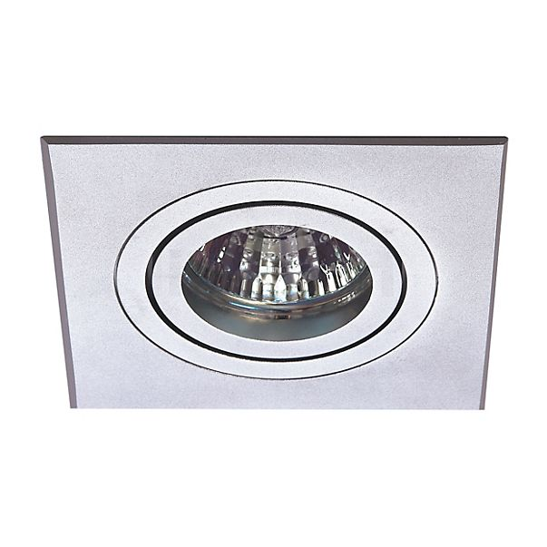 Molto Luce Swivelling recessed spotlight