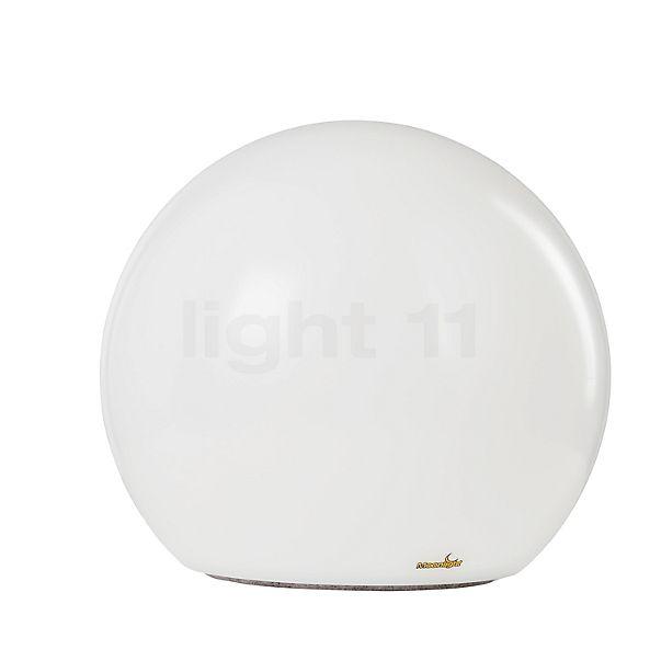 Moonlight MFL 35 Fleksibel lampe i panoramavisning til nærmere betragtning