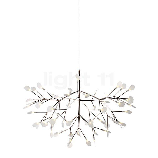Moooi Heracleum II Small, lámpara de suspensión