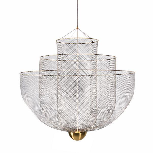 Moooi Meshmatics Chandelier LED