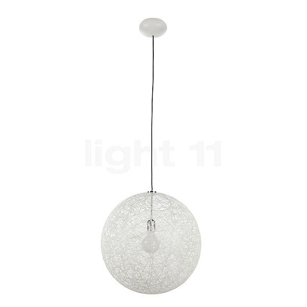 Moooi Random Light Hanglamp in 3D aanzicht voor meer details