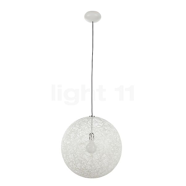 Moooi Random Light Pendant Light in the 3D viewing mode for a closer look