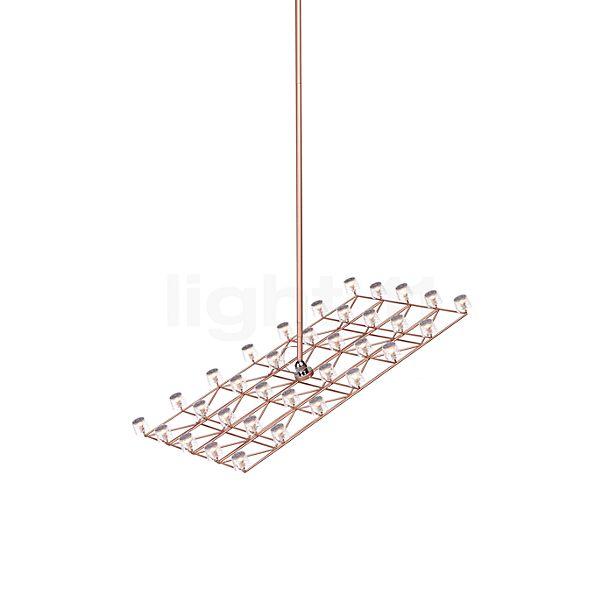 Moooi Space-Frame Pendelleuchte S LED