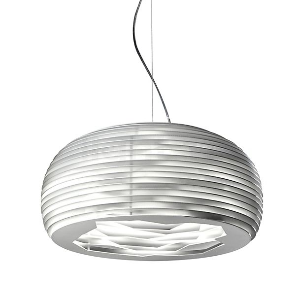 Morosini Cueva Pendelleuchte LED, schaltbar