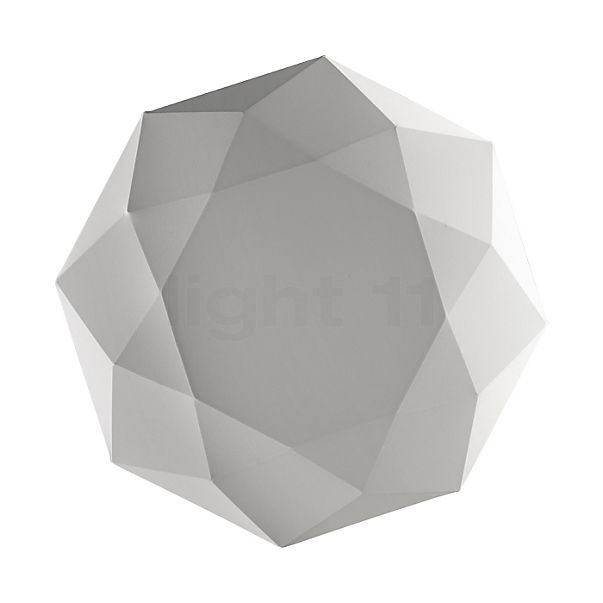 Morosini Diamond Decken-/Wandleuchte