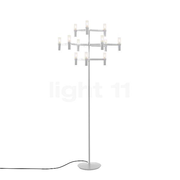 Nemo Crown Vloerlamp