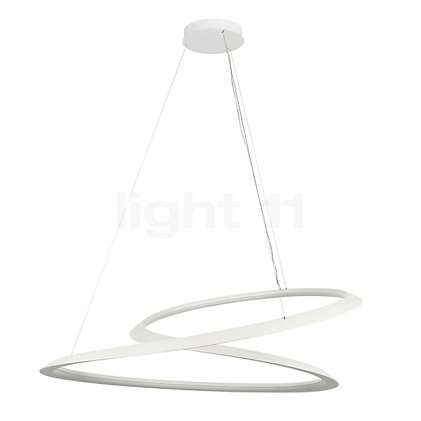 Nemo Kepler Pendant light LED in the 3D viewing mode for a closer look