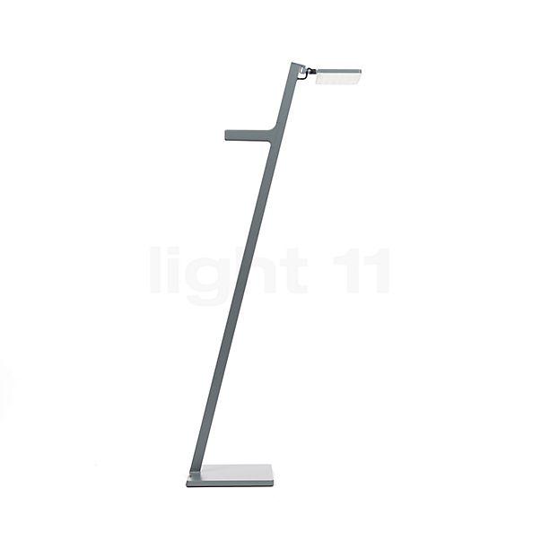 Nimbus Roxxane Leggera 101 CL mit Magnetic Dock in der Rundumansicht zur genaueren Betrachtung