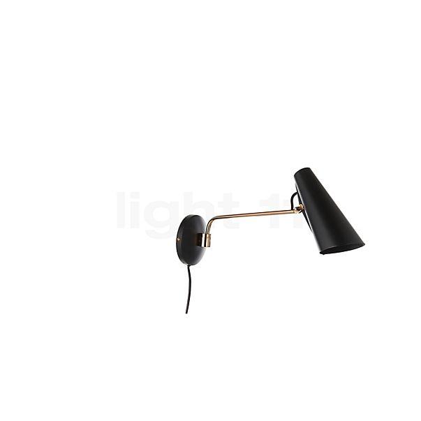 Northern Birdy Lampada da parete - visualizzabile a 360° per una visione più attenta e accurata