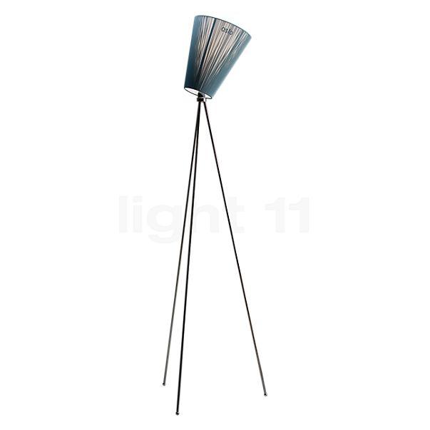 Northern Oslo Wood Anniversary Floor lamp