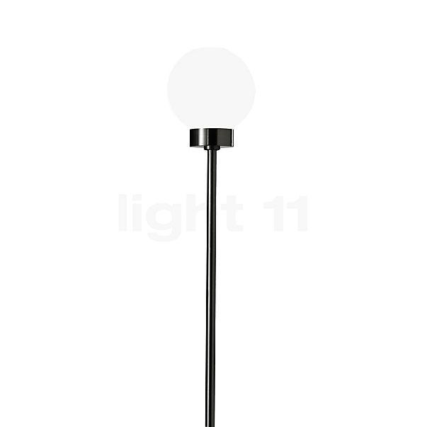 Northern Snowball Vloerlamp