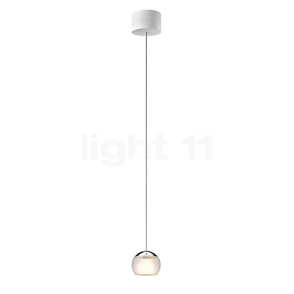 Oligo Balino Pendelleuchte 1-flammig LED, mit unsichtbarer Höhenverstellung