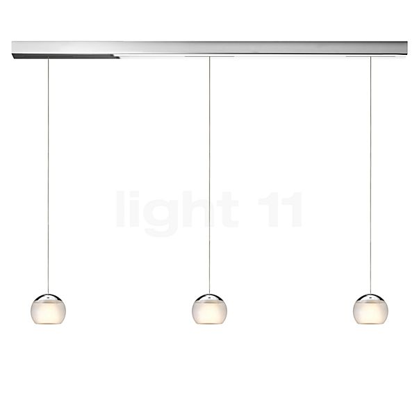 Oligo Balino Pendelleuchte 3-flammig LED