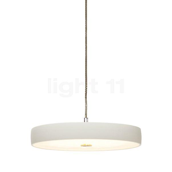 Oligo Decent Suspension 1 foyer LED avec réglage en hauteur invisible